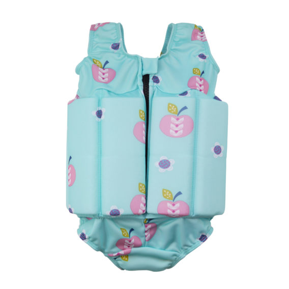 FloatSuit<br>Apple Daisy
