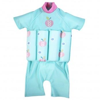 UV FloatSuit<br>Apple Daisy