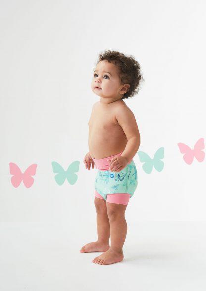 Badehose <br>Schmetterling