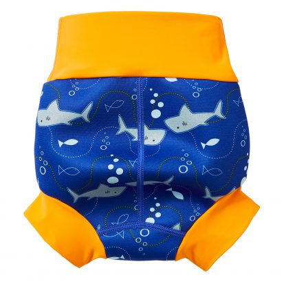 Badehose <br> Shark