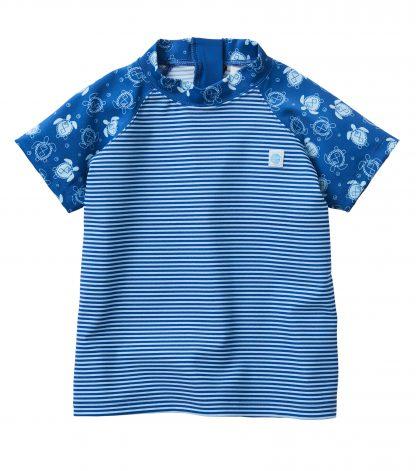UV Shirt <br> blau