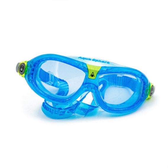 Seal Kid 2 türkis, getönte Gläser