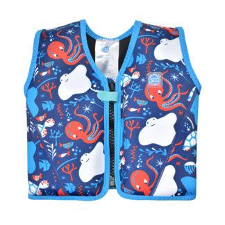 Float jacket<br>Eule