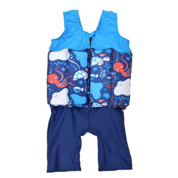 FloatSuit mit Bein<br>Tiefsee