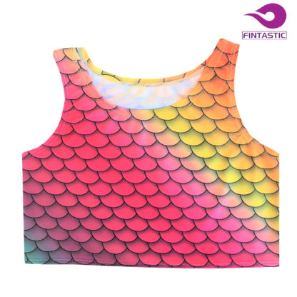 Rainbow<br>Top