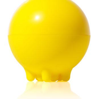 Plui Regenball <br> gelb