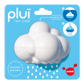 Plui Regenwolke