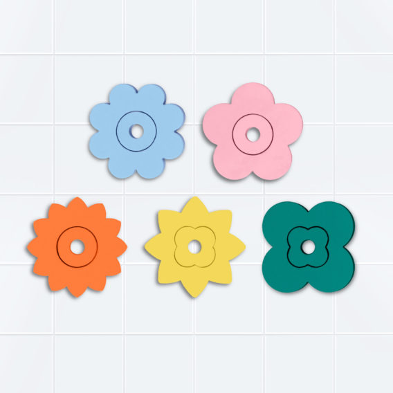 Quutopia Flower power