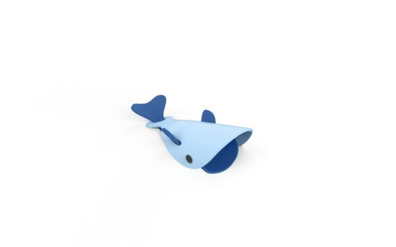 Quutopia Deep Sea Whales