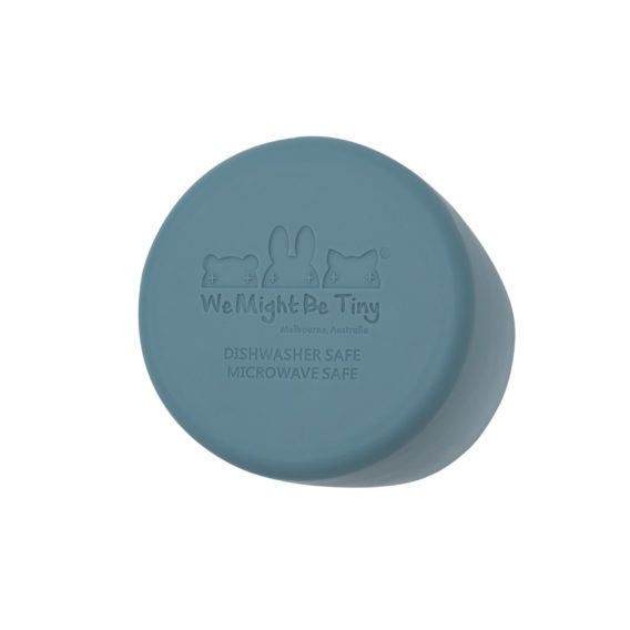 Silikon Cup blue dusk