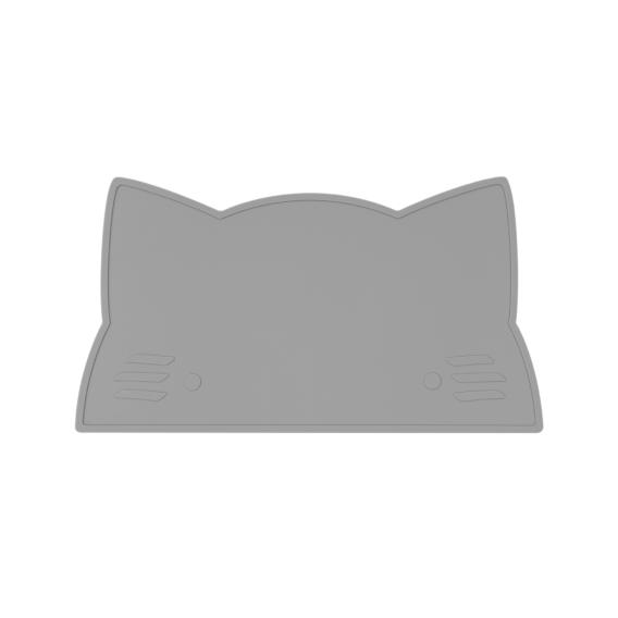 Cat Placie Grau