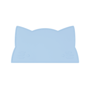 Cat Placie Hellblau