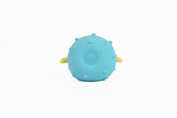 Pufferfisch PIXI<br> blau