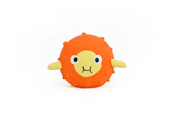 Pufferfisch PIXI<br> orange
