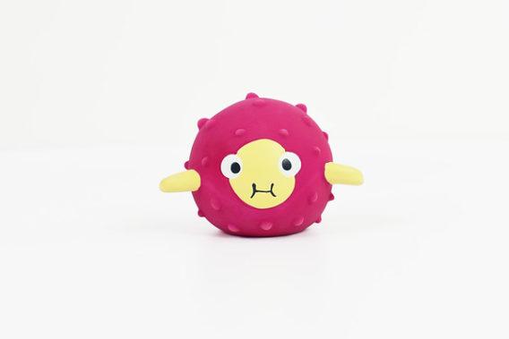 Pufferfisch PIXI<br> pink