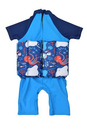 UV FloatSuit<br>Tiefsee