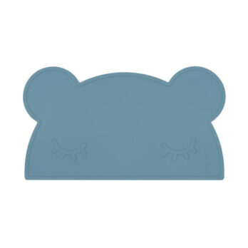 Bear Placie Blue Dusk